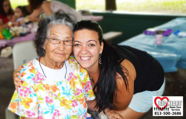 Home Care In Tampa