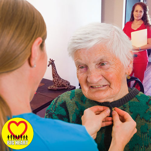 Home Care In Tampa - Companion